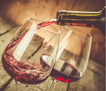 Pour la fête des pères offrez une bouteille de vin du Pays d'Oc